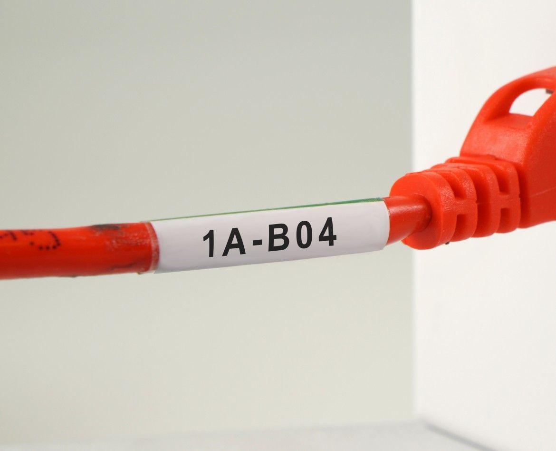 A standard eia tia 606 labeling