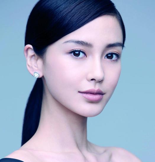 Hot asian girl mixed race