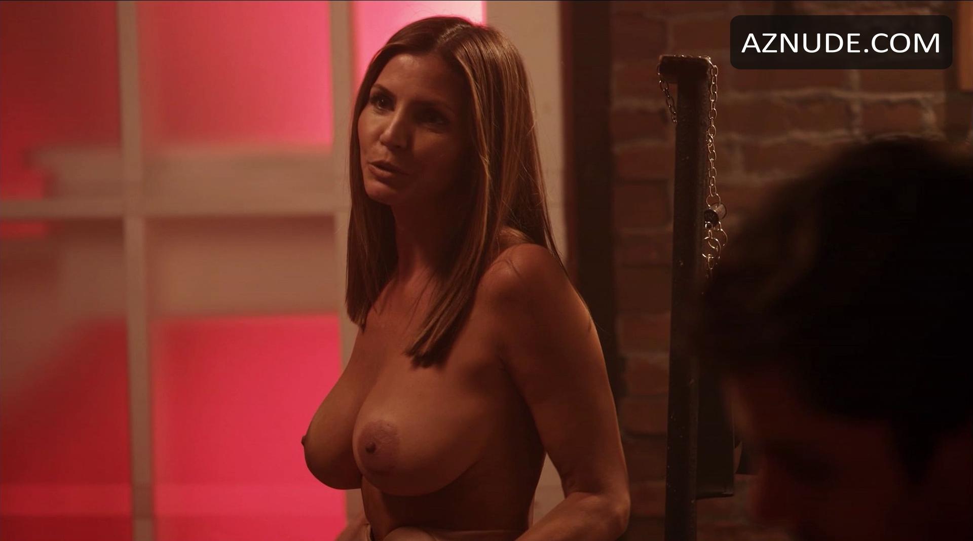 Charisma carpenter nude movies