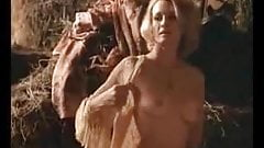 Angie dickinson nude lesbian