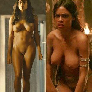 Roxann dawson nude naked