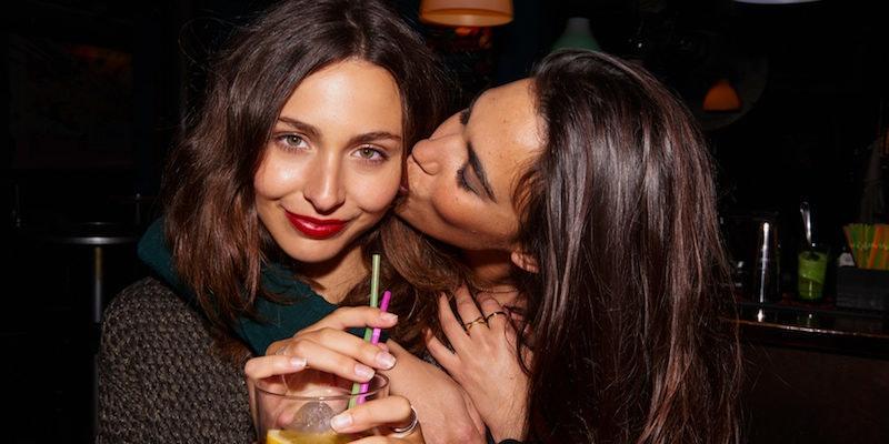 Drunk mature women lesbian