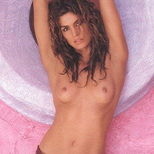 Cindy crawford naked having sex