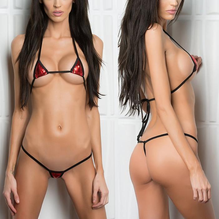 Best string bikini swimwear