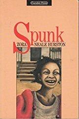 Zora neale hurston critics spunk