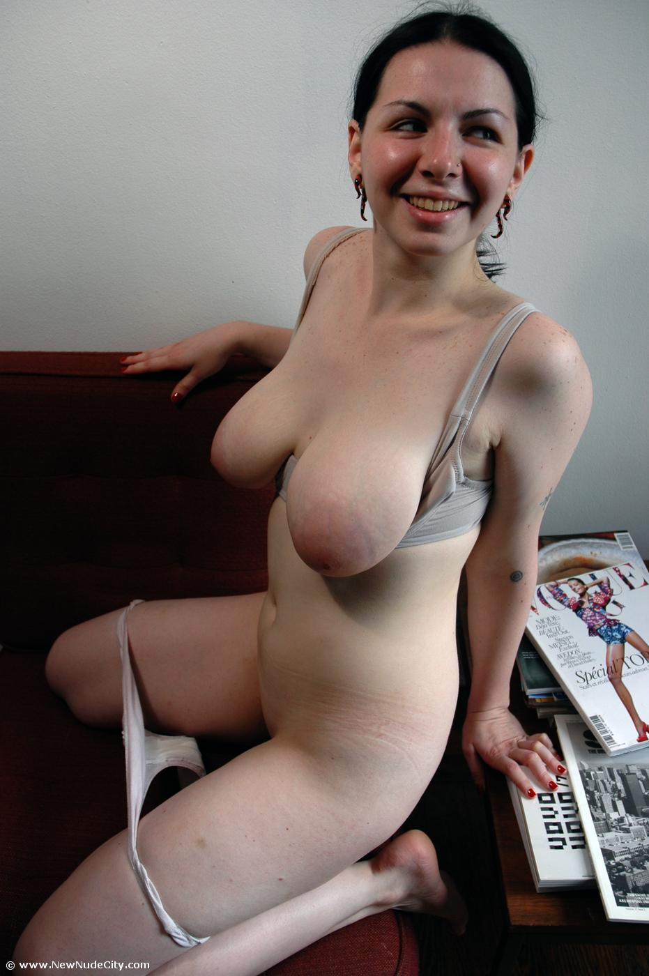 Israel jewish girl naked