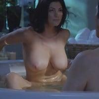 Pregnant julia roberts naked