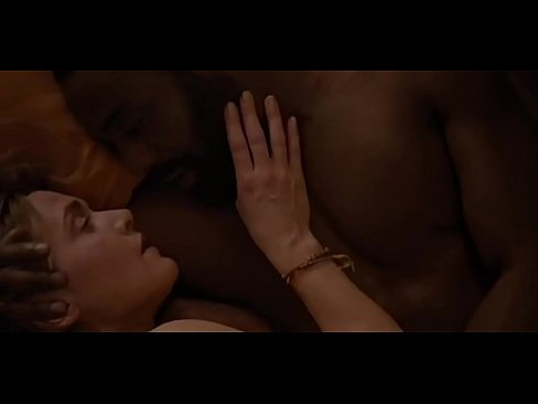 Nude kate winslet sex scene