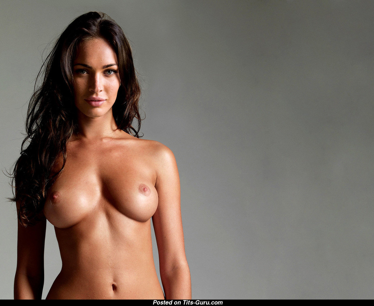 Nude megan fox boobs