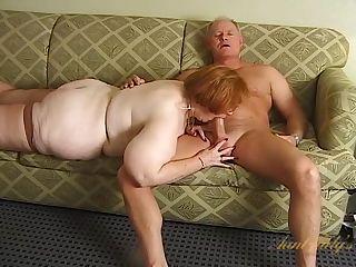 Hd mature porn fat old granny blowjob