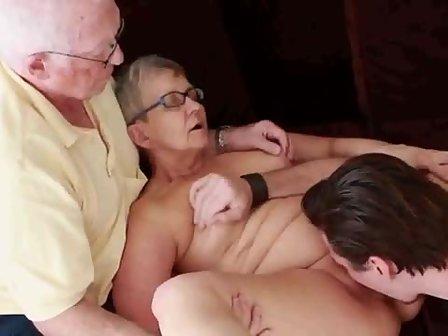 Amature senior swinger parties