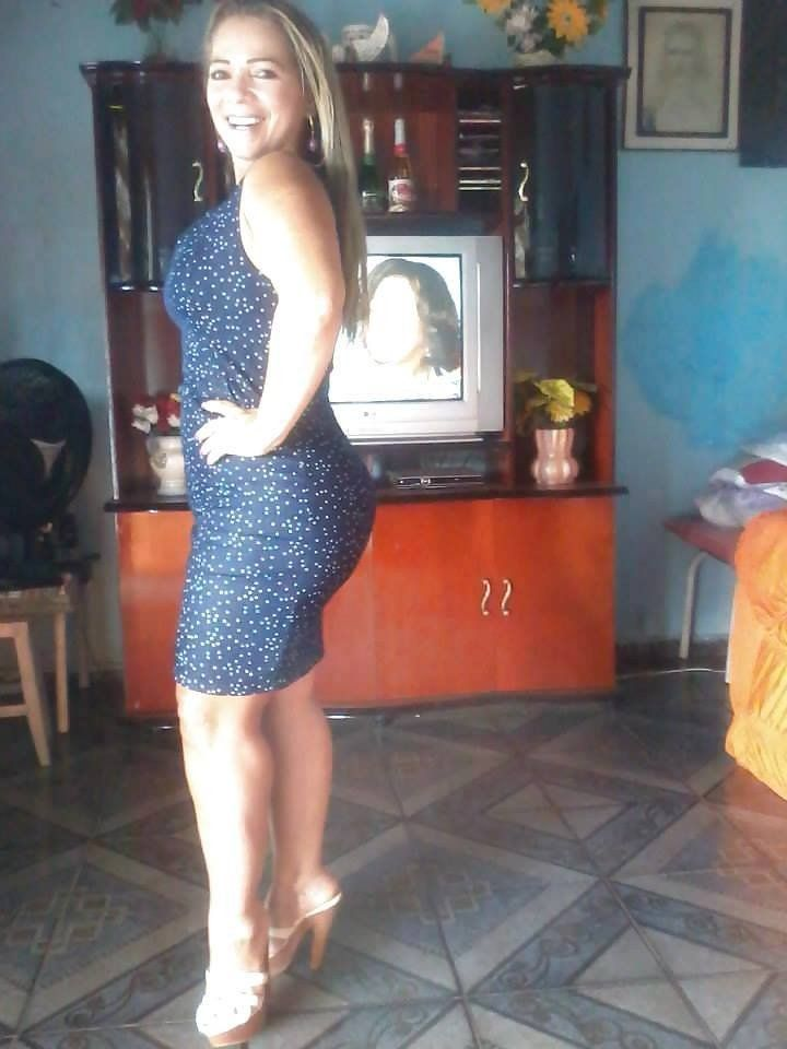 Mujeres maduras mexicanas amateur