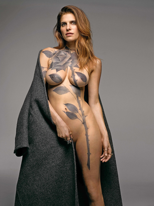 Recent celebrity nude photos