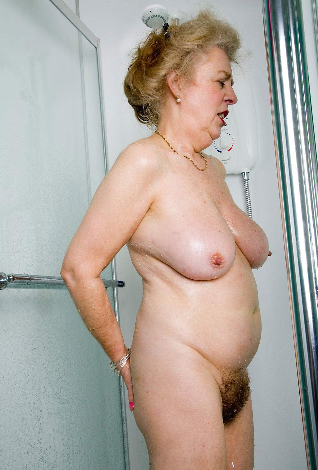 Mature old granny sex