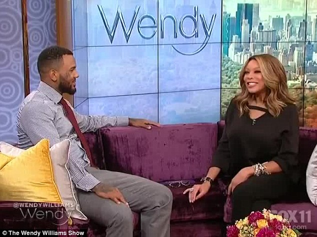 Rapper the game on tv dating show