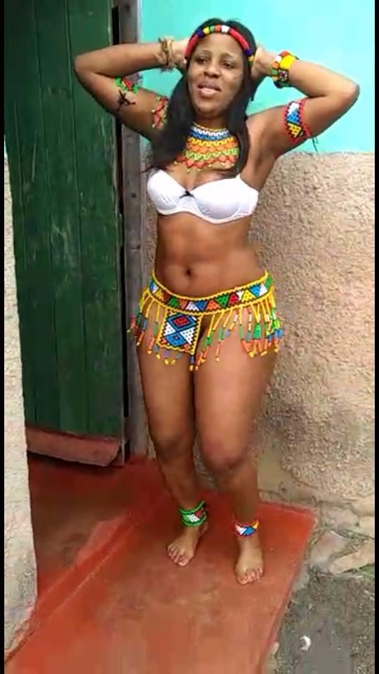 Mzansi nude women leak pics