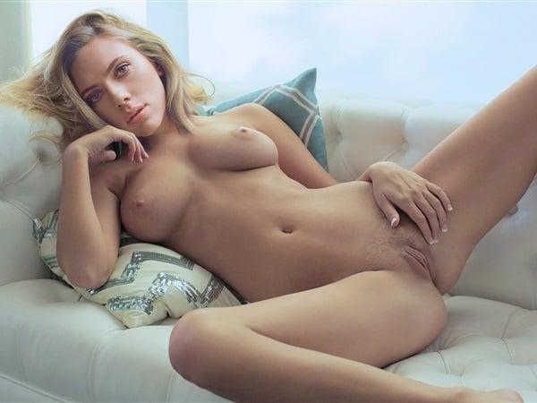 Scarlett johansson porn pics
