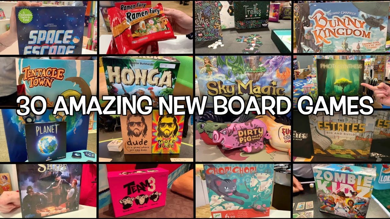 Number one board games for adults