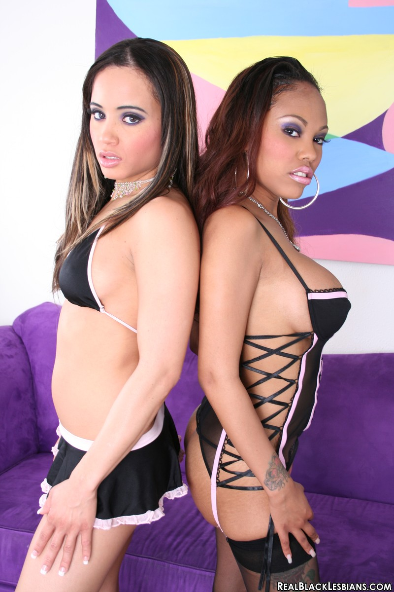 Lacey duvalle and simone
