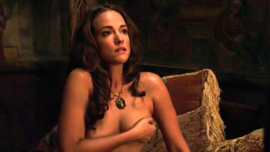 Alicja bachleda curus nude