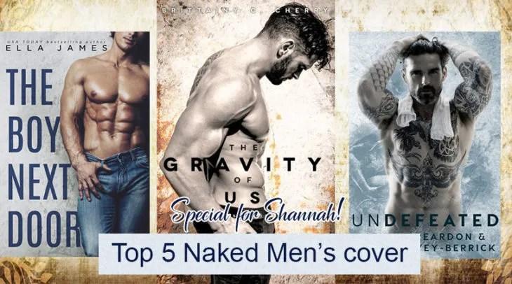 Naked men in s. a