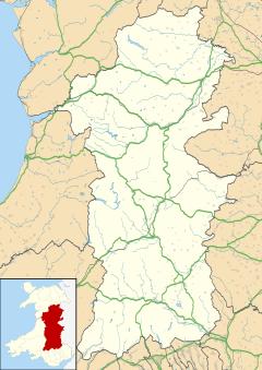 Sex dating in llanwrtyd wells brecknockshire