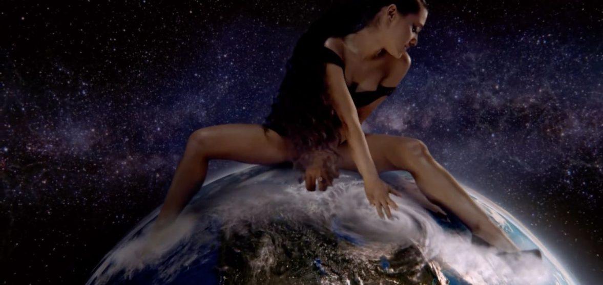 Ariana grande s pussy