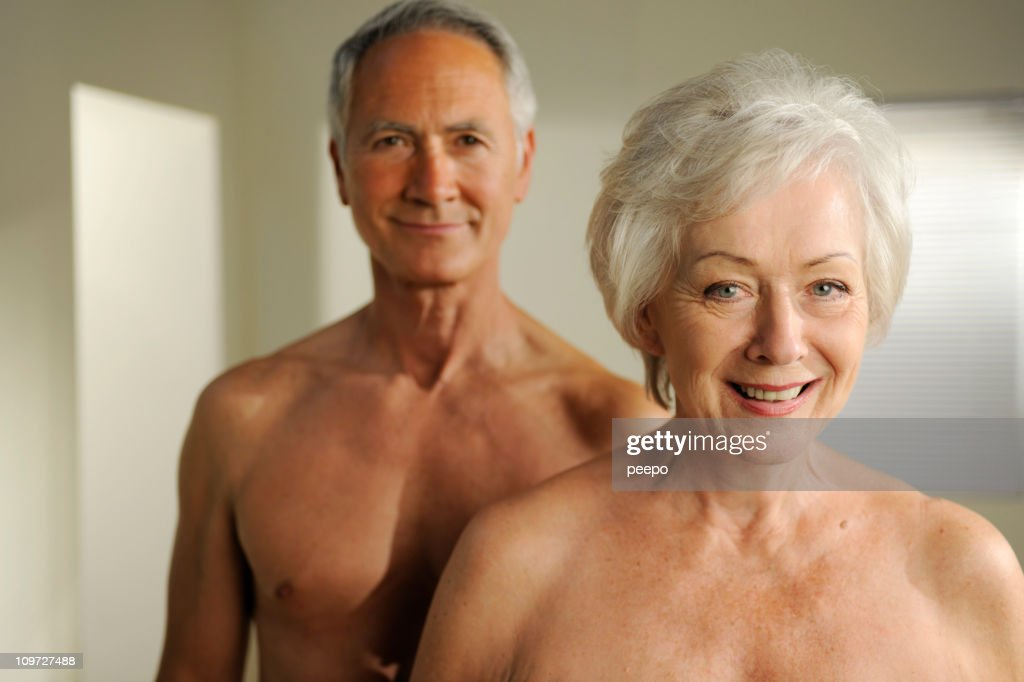 Senior citizen nude photos