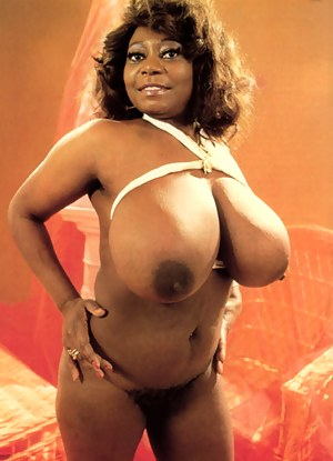 Black big breast naked pictures