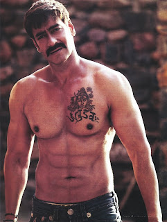 Ajay devgan nude cock