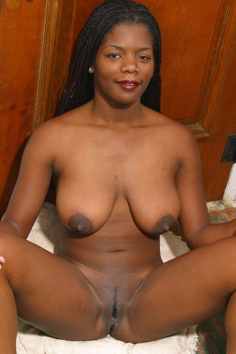Nude pictures of black woman
