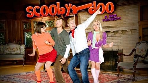 Scooby doo xx parody