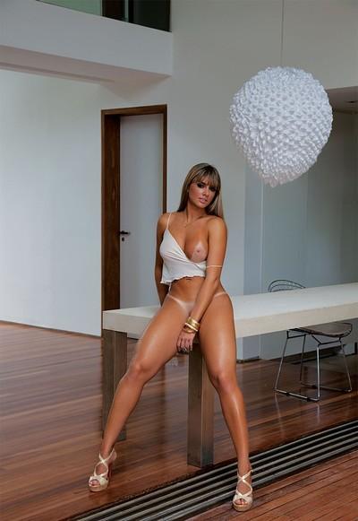 Brazil playboy juliana salimeni nude