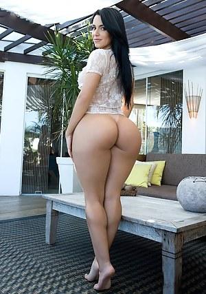 Huge butt porn pics