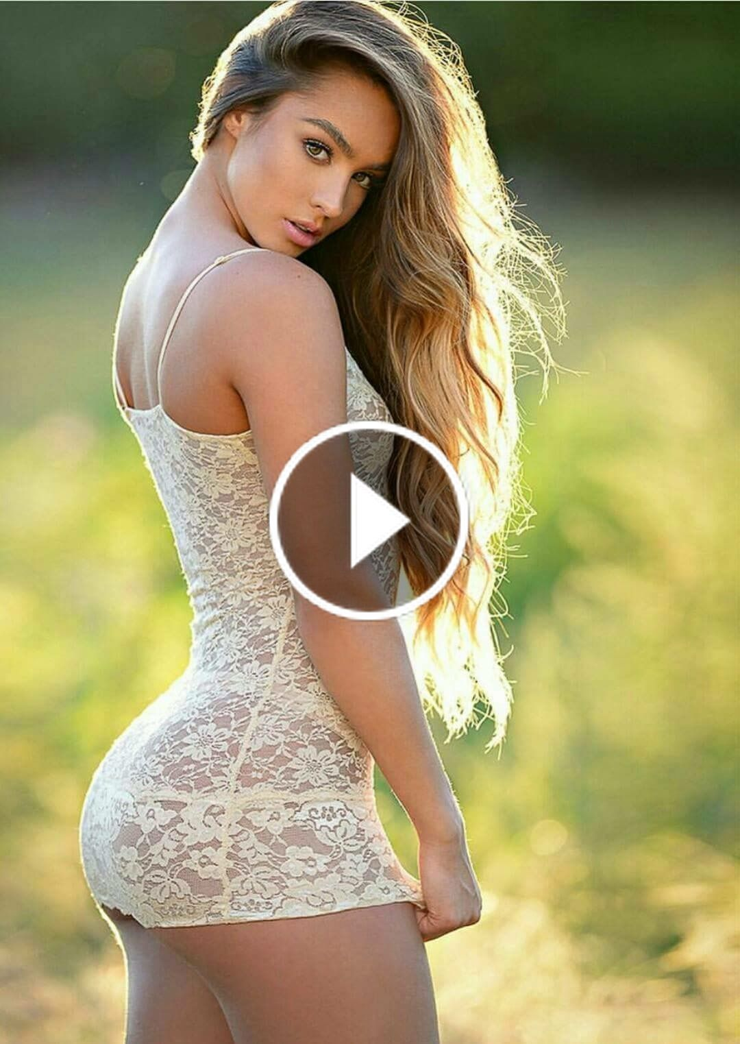Sexy nude model video in sexy models