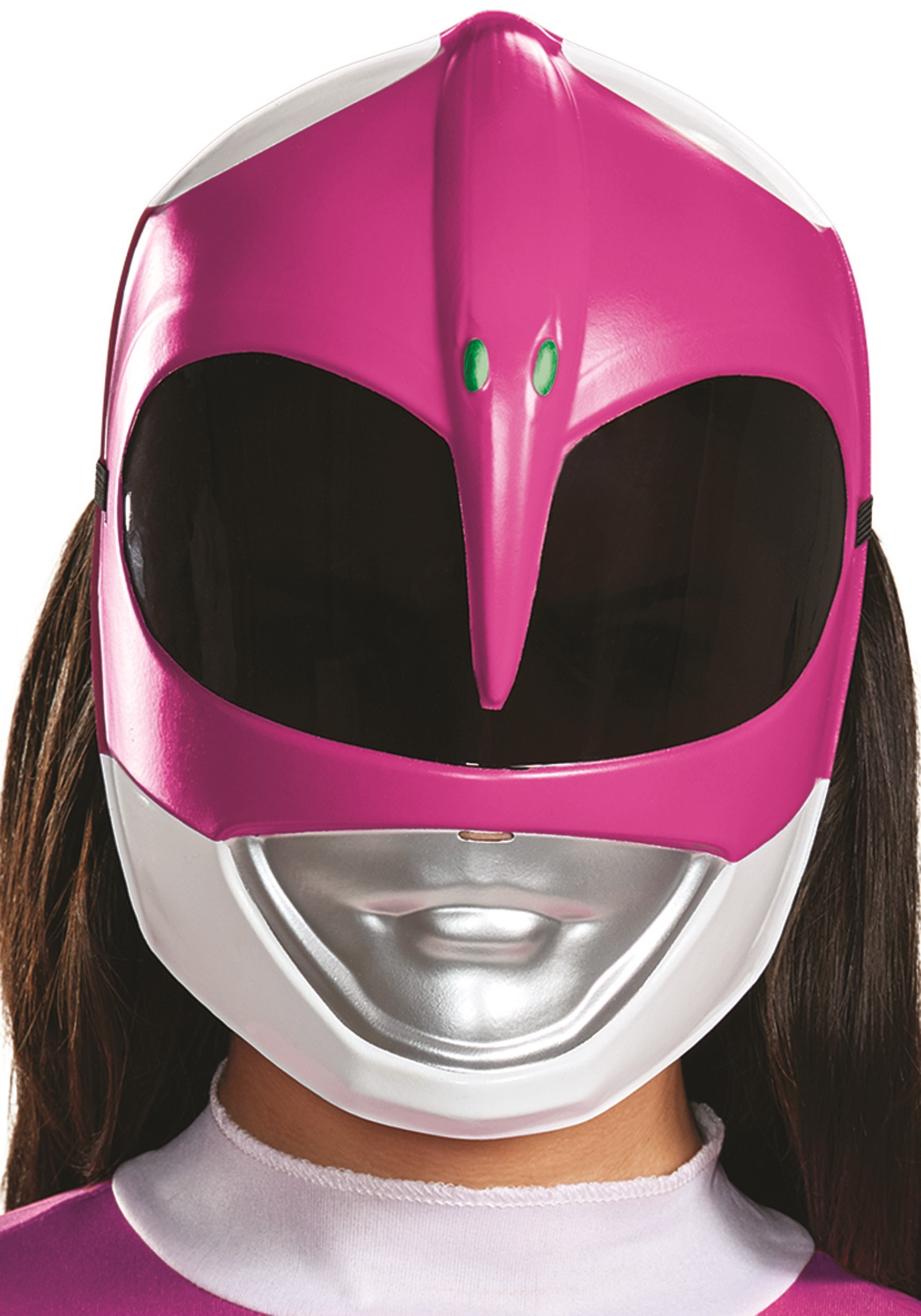 Adult pink power ranger