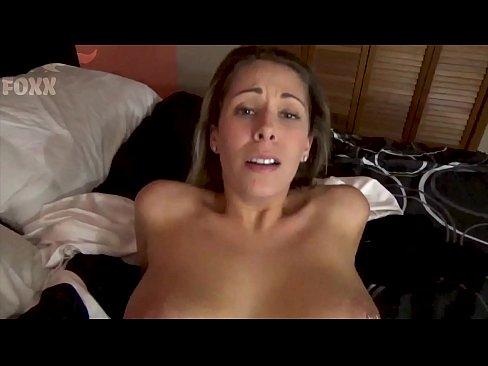 Son seduce fuck mommy