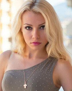 Single russian brides women who