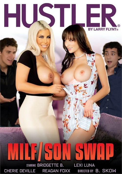 Free swapping porn movies
