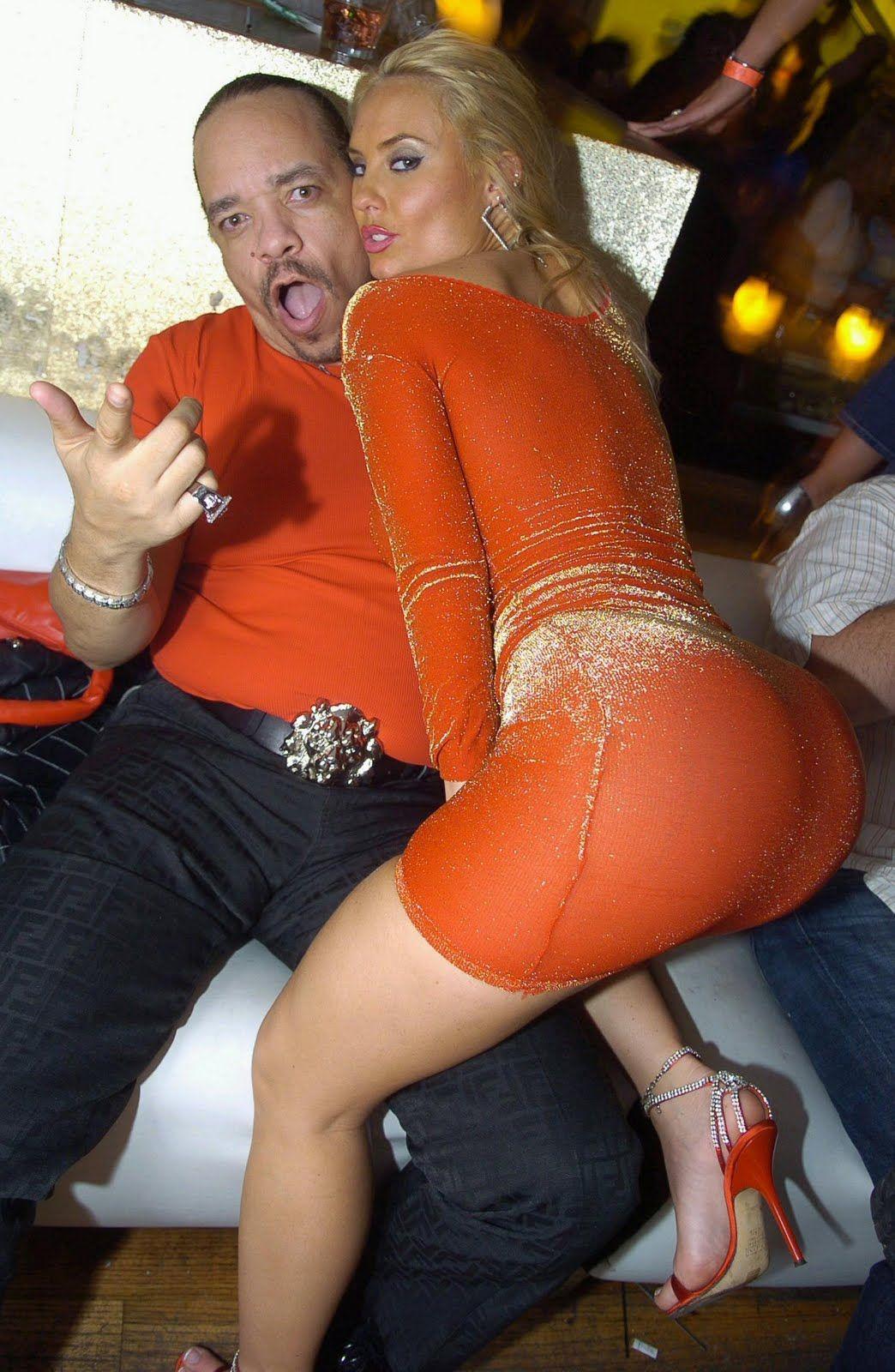 Nicole coco austin ass