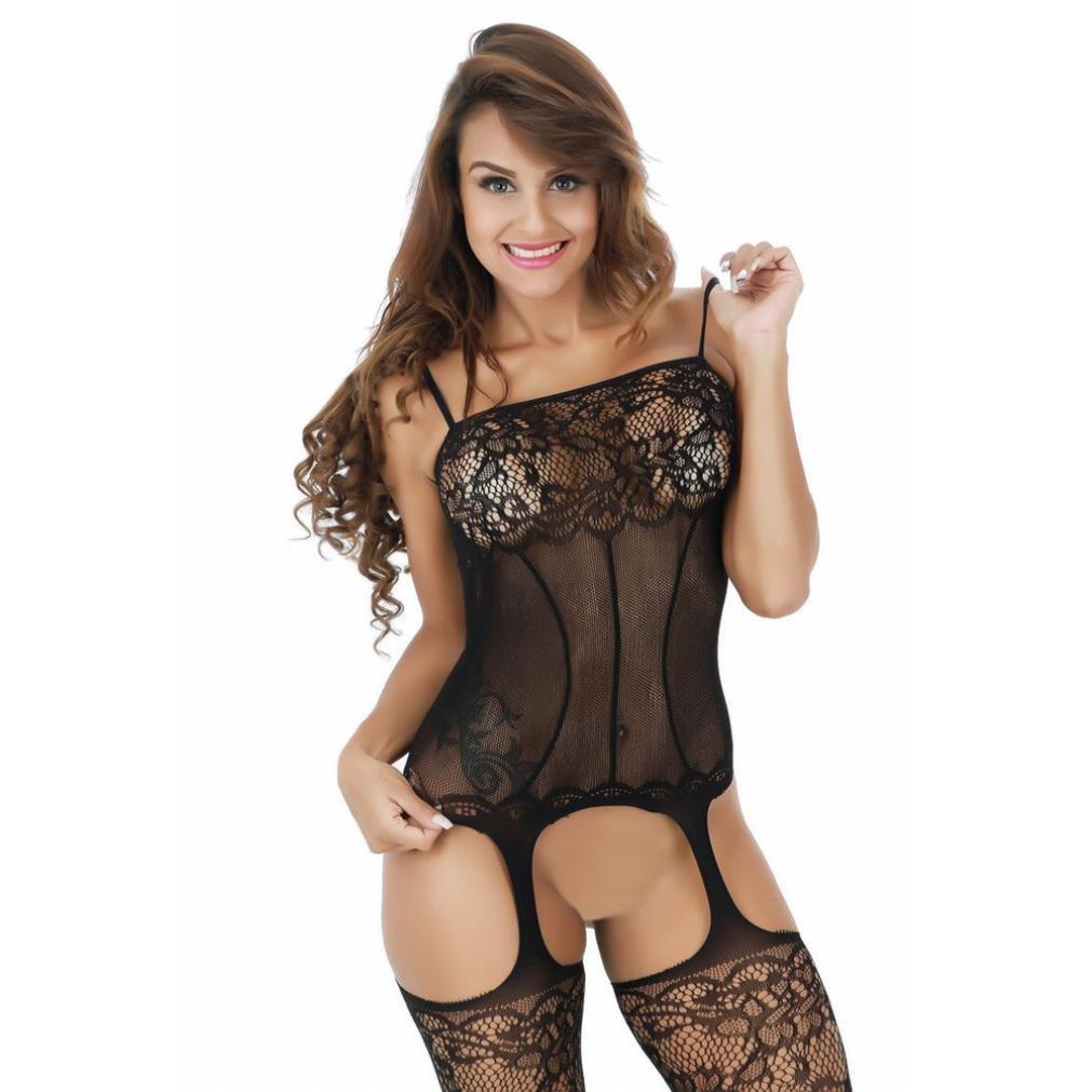 Adventurous plus size erotic ladies underwear