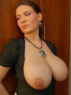 Vanessa polish big boobs