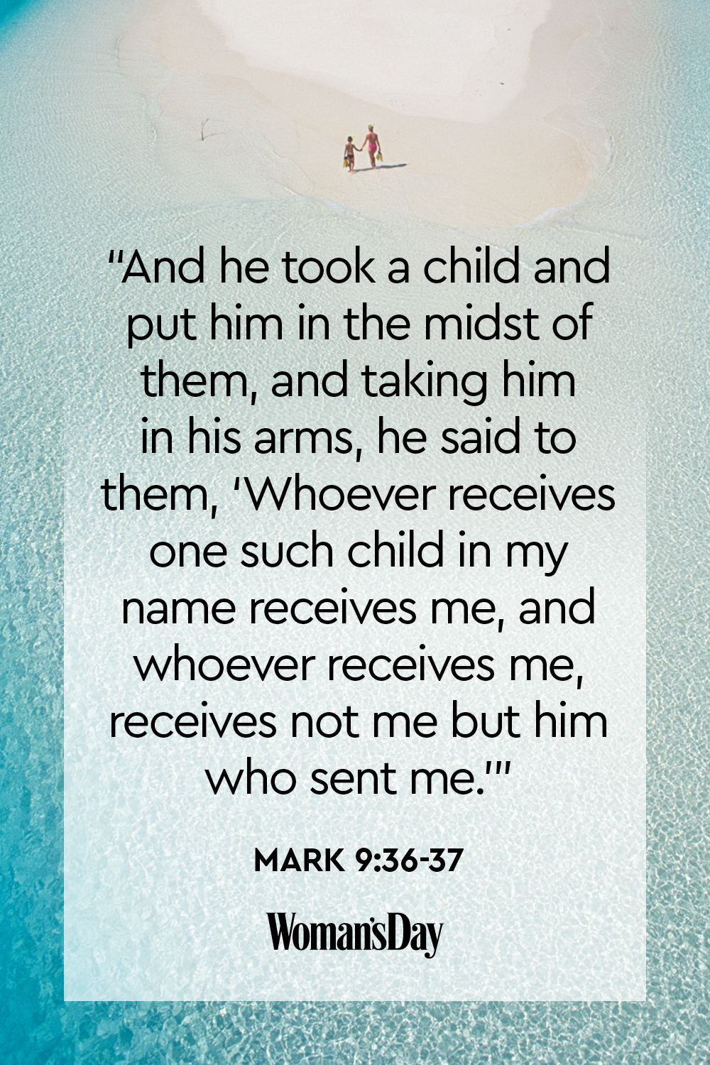 Bible verses on respecting adults