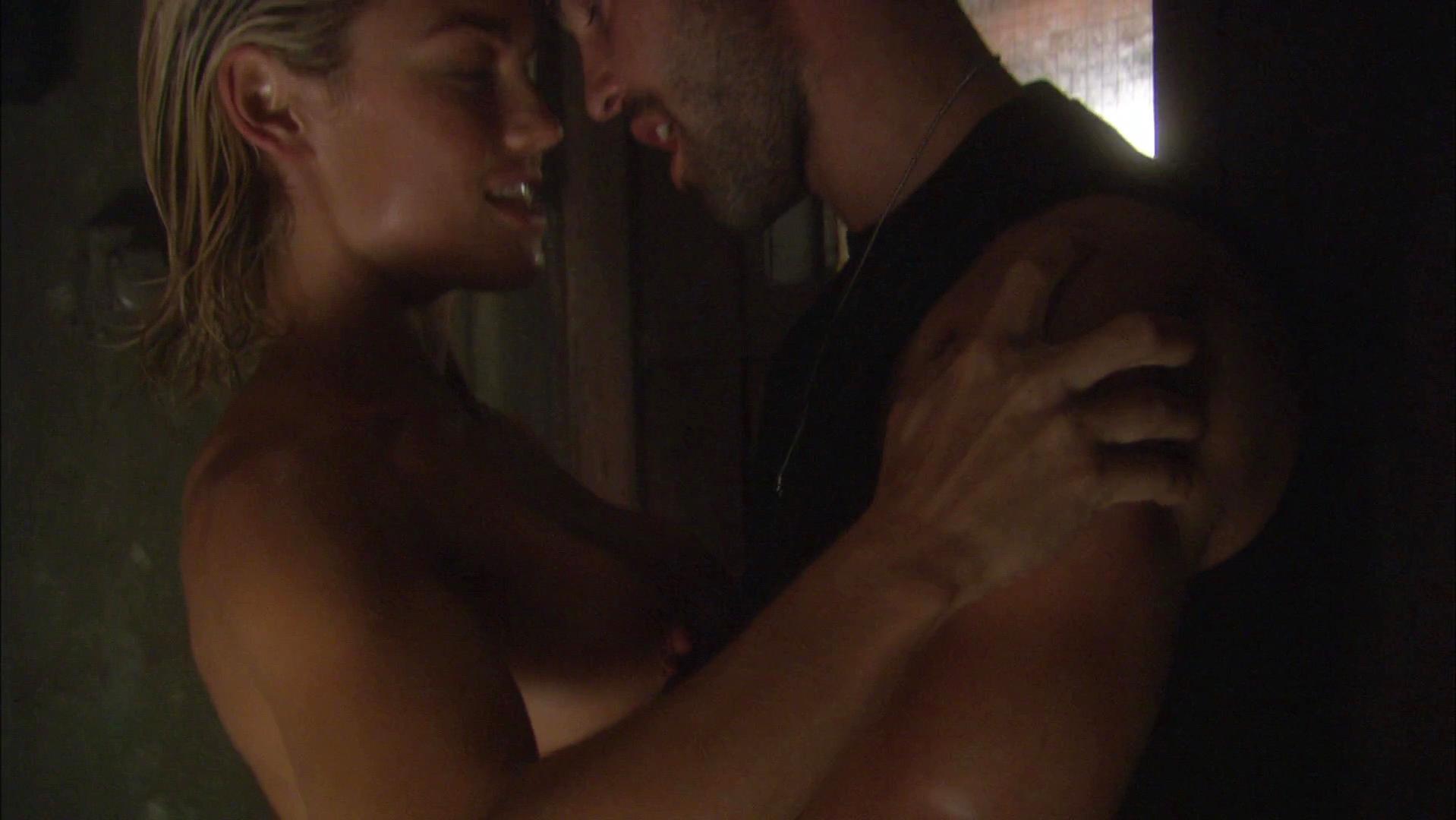 Kelly carlson sex scenes