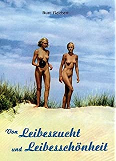 Natur sonne german nudist