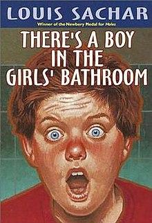 Shy teen girl bath