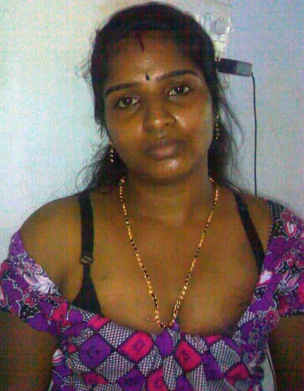South indian black boobs porn