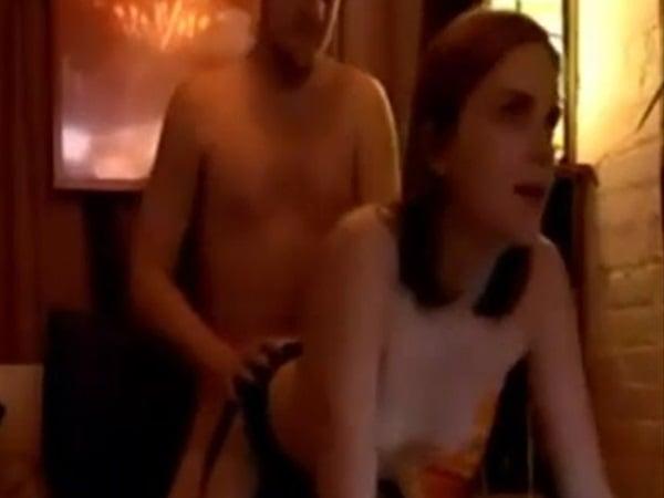 Emma watsons sex tape