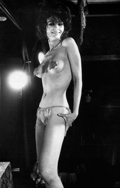 Paula prentiss nude playboy