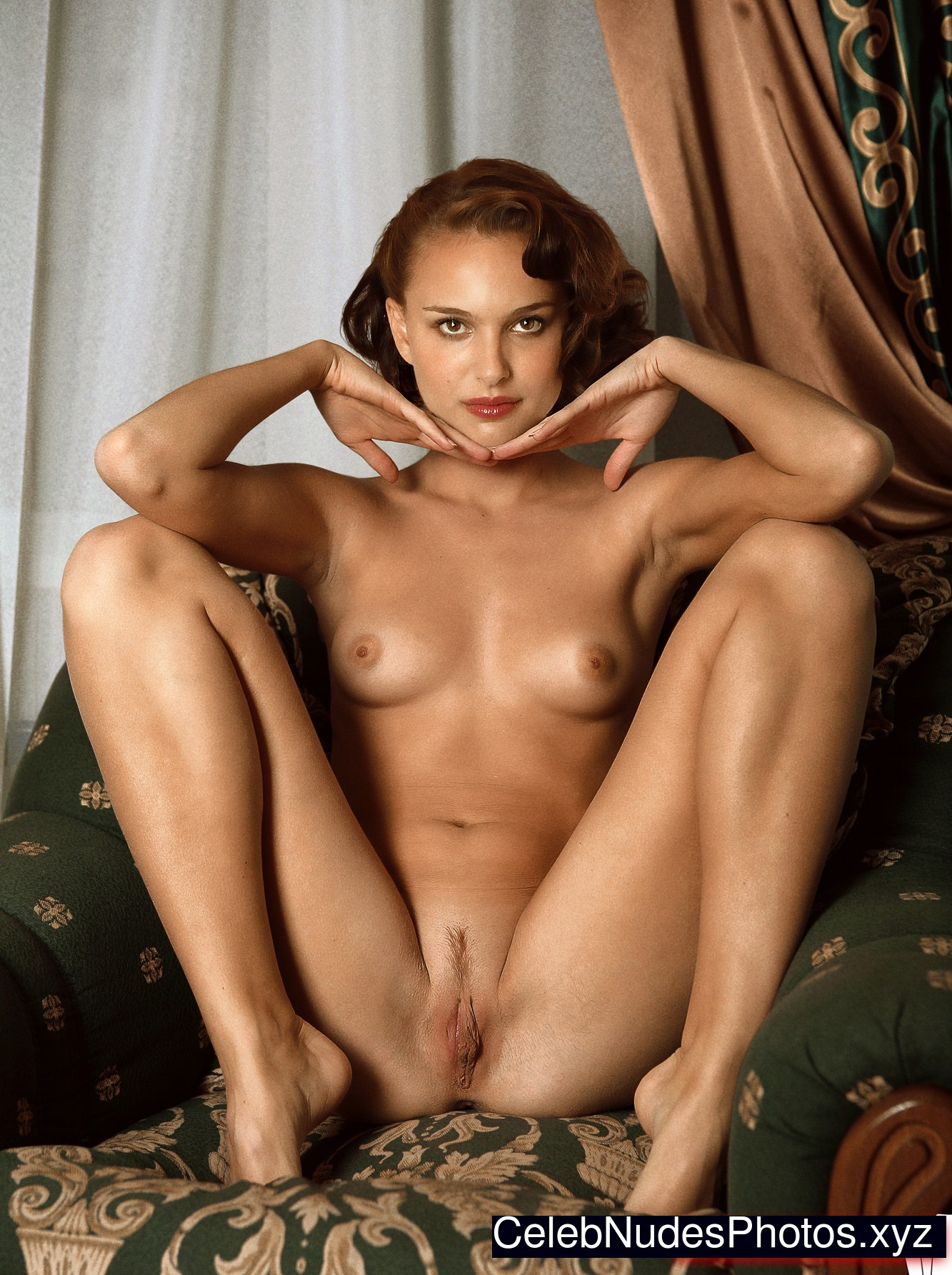 Fake natalie nude photo portman